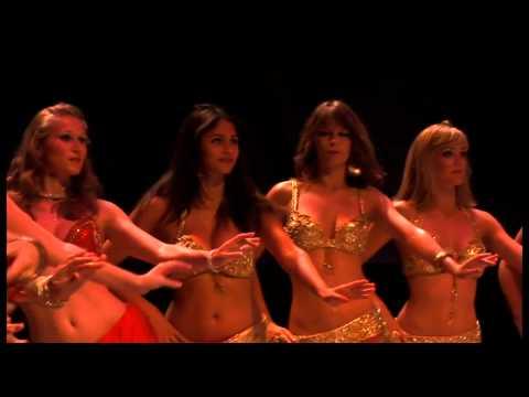 Danse Orientale Montpellier Les Orientales - Stage Bagdad