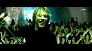 Король и Шут - Проклятый Старый Дом / Bon Jovi - It's My Life