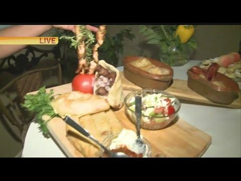 Serbian Food Fest