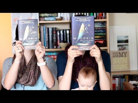 MAGONIA || Book Review