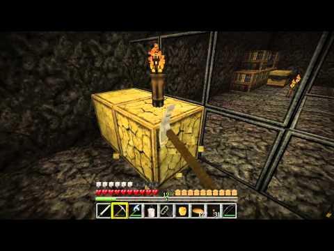 Minecraft Infernal Sky - 17 - Rich As Croesus