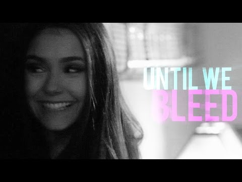 ● Alaric & Elena | Until We Bleed