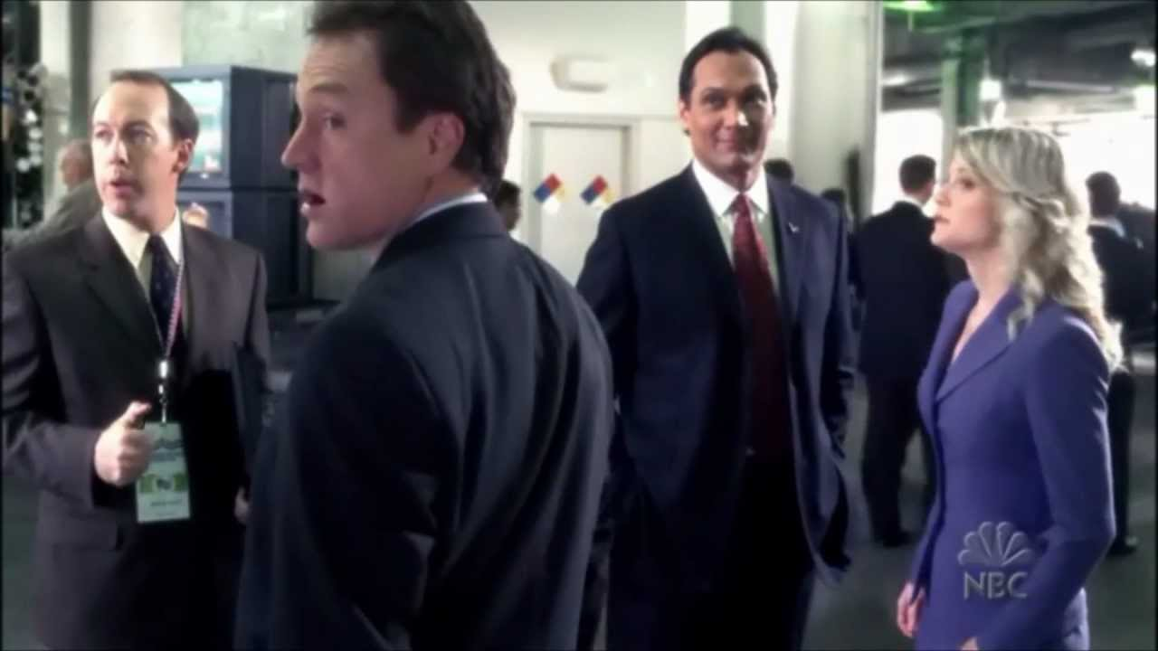The West Wing 2162 Votes Opening Scene Youtube