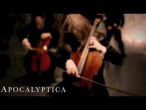 Apocalyptica - 'Harmageddon' (Official Video)