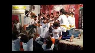 """Ganesha Perform on """"sada dil vi tu"""" by Dance Rockerz Dera Bassi +91-9914983193"""