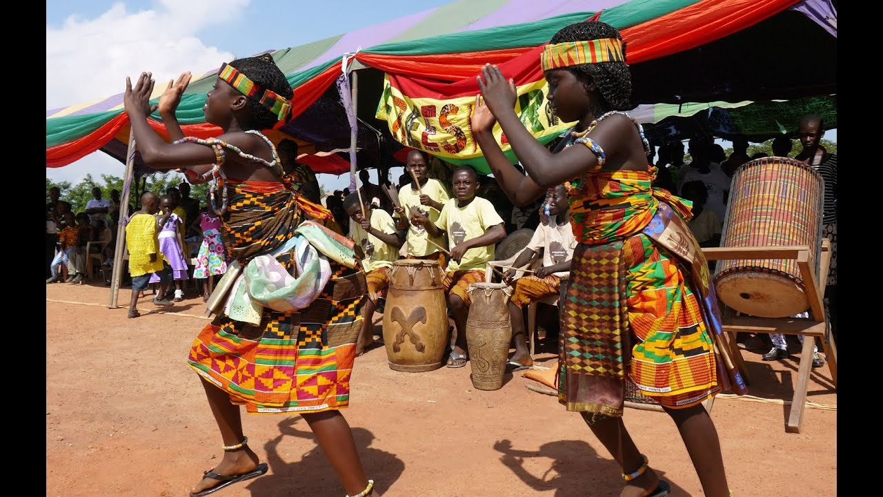 African Dance: 10 Most Popular Dance Moves in Africa