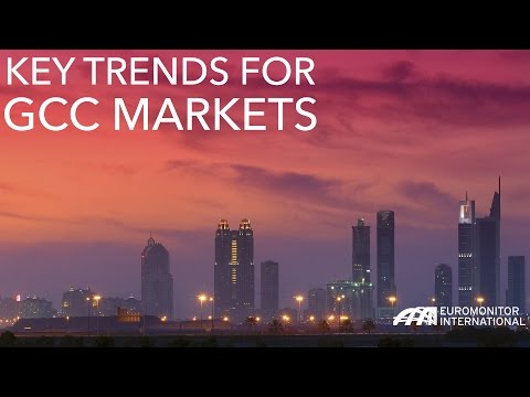 Key Trends for GCC Markets