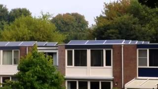 Zonnepanelen plat dak hoogste rendement 3 tips