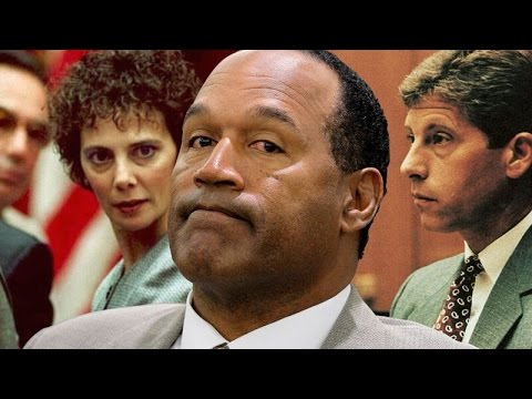 THE PEOPLE V. OJ SIMPSON vs the Truth About the Trial with Frank Girardot