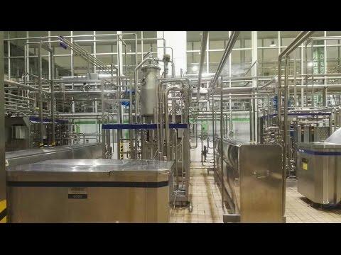 Tetra Pak Homogenizer UHT Plant Sterilizer Tetra Pak Sterilization Milk Homogenizer Used For Sale