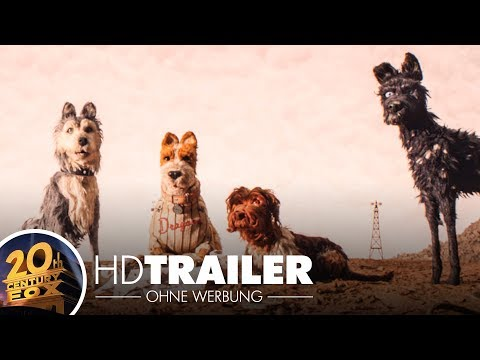 Isle of Dogs: Ataris Reise | Offizieller Trailer 1 | German Deutsch HD (2018)