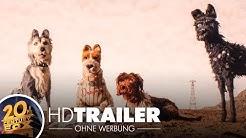 Isle of Dogs: Ataris Reise   Offizieller Trailer 1   German Deutsch HD (2018)