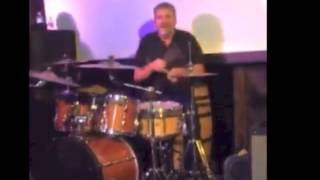 Video Frank Patti rocks out after receiving Significant Boat award at WorkBoat download MP3, 3GP, MP4, WEBM, AVI, FLV September 2017