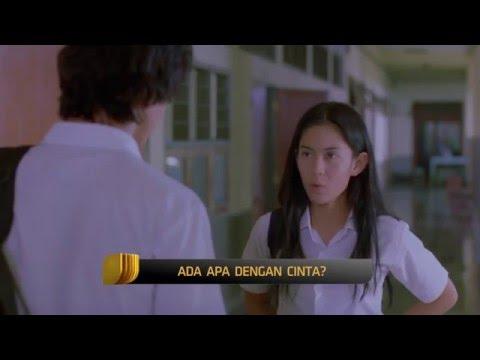 Ada Apa Dengan Cinta (HD On Flik) - Trailer