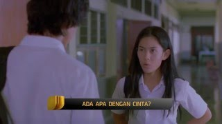 Video Ada Apa Dengan Cinta (HD on Flik) - Trailer download MP3, 3GP, MP4, WEBM, AVI, FLV Januari 2018