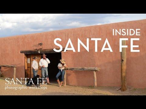 Inside Santa Fe