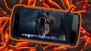 видео Лучшие противоударные смартфоны 2018 года