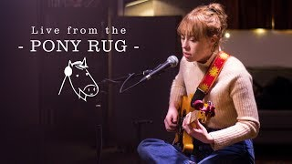 "Lydia Liza ""In The City"" (Live on Pony Rug)"