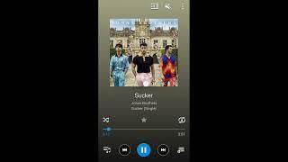Jonas Brothers - Sucker (download mp3)