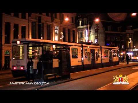 Amsterdam At Night! (2.2.13 - Day 947)