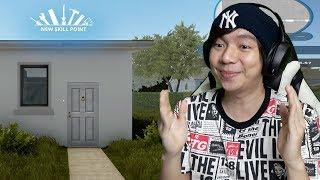 Kangen Ama Ini Game - House Flipper Indonesia