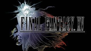 Final Fantasy xv Трейлер