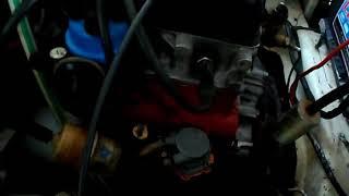 Como cambiar carburador de renaul 12