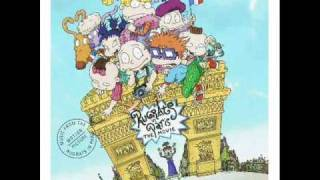 Rugrats in Paris - Excuse My French
