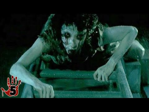 Top 5 Scary Asian Horror Films You Need To Watch