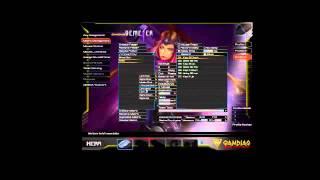 การตั้งค่ามาโคร GAMDIAS Demeter Optical Gaming Mouse