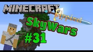 Minecraft: Hypixel - SkyWars - Lucky Blocks #31