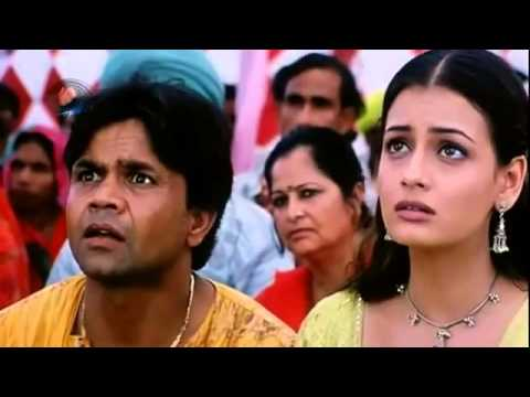 Best Comedy Scene Salman Khan Jonny Lever...