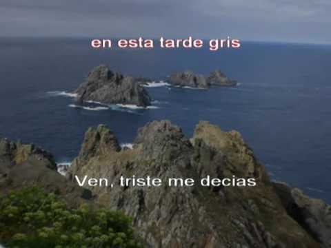 EN ESTA TARDE GRIS YOUTUBE