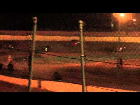 dustin duncan feature part 5 at lake cumberland speedway 6 2 12
