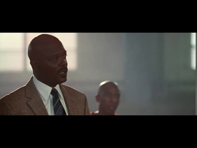 Coach Carter - Punishment is given as a consequence. A use of power/fear