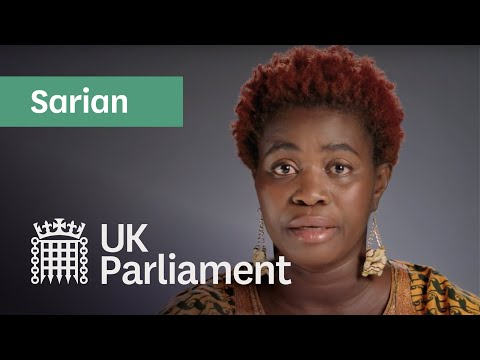 How the 2003 Female Genital Mutilation Act can protect women at risk in the UK. #YourStoryOurHistory Mp3