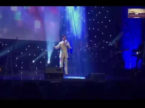 Mai Thiên Vân, Chế Linh, Bằng Kiều hát Show Lòng Mẹ Việt Nam tại 12.5.2017