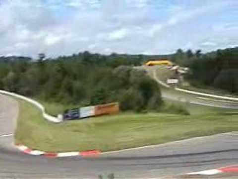 ALMS Mosport 2004 - Qualifying Part 3