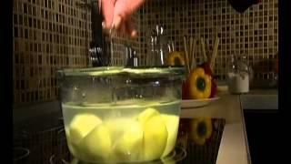 Специя кулинарное шоу.Картошка 1 серия.(efir.12.03.2011)
