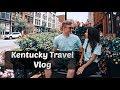Kentucky Road Trip |  Logan & Lorena