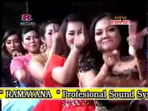 new pallapa live pengampon-all artis-goyang morena
