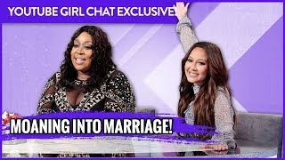 WEB EXCLUSIVE: Moaning into Marriage!