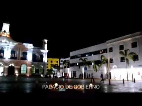 Un Paseo Por Villahermosa / Fomento Turistico