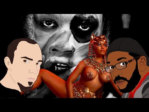 Nicki Minaj - QUEEN/Denzel Curry - TA1300 REVIEWS: (G.O. #167)