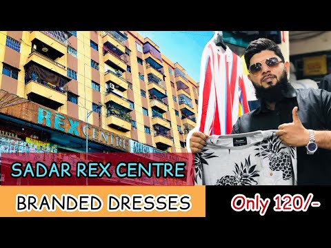 Garments wholesale market in Karachi   export quality garments wholesalers in Pakistan   part 1