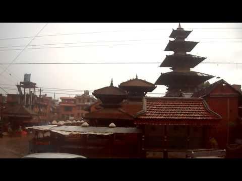 Banglamukhi Temple, Hindu Pilgrims Tour,Nepal Tour