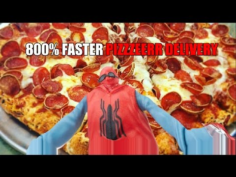Spider Man 2 Pizza Delivery Theme Video Gallery Sorted By