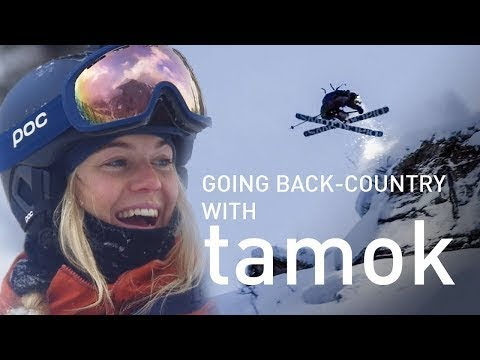The Perfect Backcountry Collection - tamok