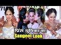 Prince Narula And Yuvika Chaudhary's Sangeet Ceremony | Inside Video | Bigg Boss 9