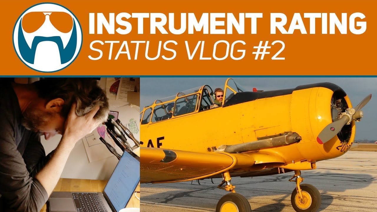 Instrument Flying Workflow - Cirrus SR22T GTS - IFR status